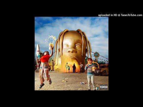 Travis Scott - SICKO MODE ft. Drake - CLEAN