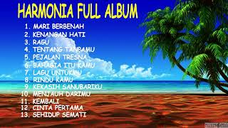 HARMONIA FULL ALBUM 2019 ( TOP PLAYLIST ) LAGU TERBARU HARMONIA