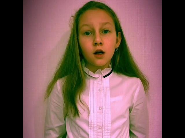 Изображение предпросмотра прочтения – МаргаритаВишнякова читает произведение «А знаешь, есть в мире хорошие люди» Л.Сопиной