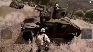 2003 Op - Arma 3 Modded