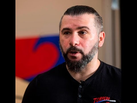 John Dolmayan talks about new music from System of a Down (2017)