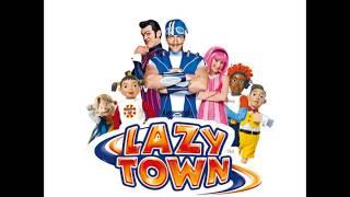LazyTown - Gizmo Guy (Instrumental)