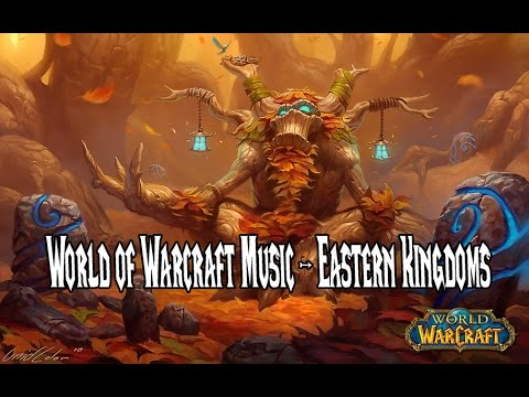 World of Warcraft Music - Eastern Kingdoms