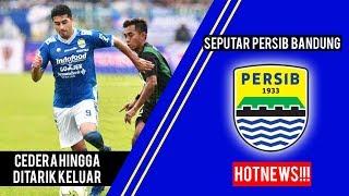 Download Video Terlibat Benturan dengan Pemain Arema FC, Esteban Vizcarra Alami Cedera MP3 3GP MP4