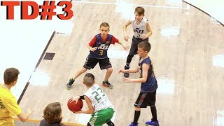 Kid STEALS the Ball at Basketball Game 🏀