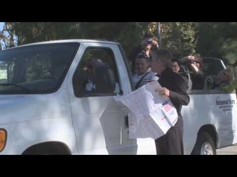 Greg Germann LA Marathon Charity Video
