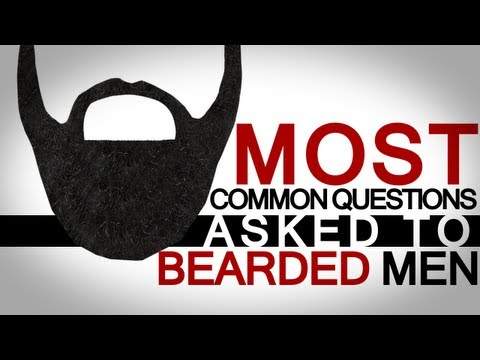 8-funny-questions-asked-to-bearded-men