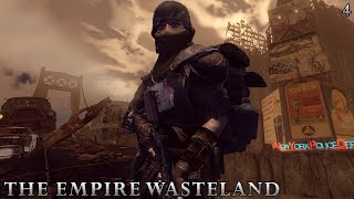 New Vegas Mods: The Empire Wasteland - Part 4 - Exploring!