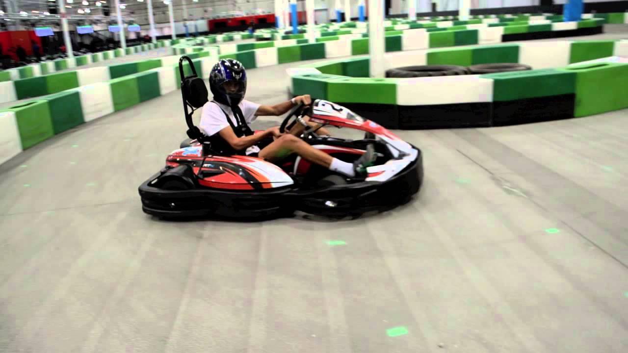 Go Karts Atlanta Ga >> Slingshot Entertainment