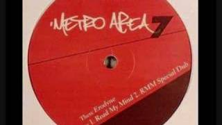 Metro Area - Read My Mind