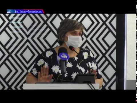 ТРК РАІ: Лікарні Івано-Франківська переповнені хворими на COVID-19