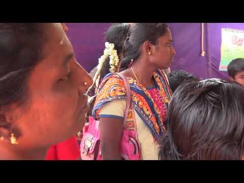 Auro Sangamam in Auroville 4 3 2018