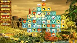 Jeu zylom 10 talismans niv4
