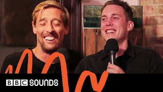Could Barcelona do it on a cold, wet Tuesday night in Stoke? | That Peter Crouch Podcast |