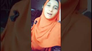 صلوا على من ذكر الله - آلاء عبده