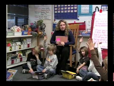 First Grade Reading Workshop: Informational Unit of Study