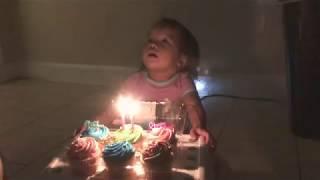 HAPPY 2ND BIRTHDAY, CHLOE ELIZABETH ❤️