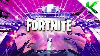 FULL Marshmello Fortnite Concert Event Cinematic (Fortnite Battle Royale)