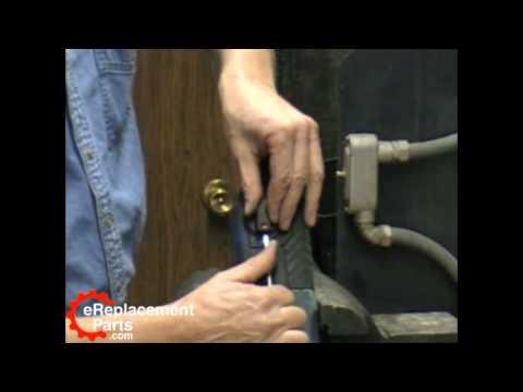 Taking Apart The Bosch 11224VSR & 11228VSR Hammer Drills