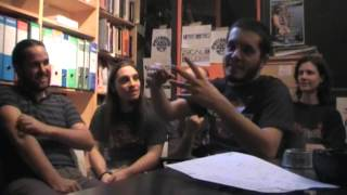 Intervista Rotten @ Metal Alliance Fest 2012
