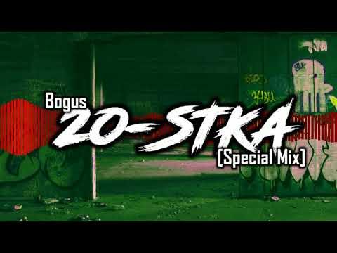 Bogus - 20-stka [Urodzinowy Special Mix]