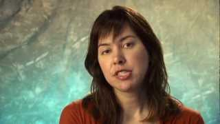 Stanford bioengineer Christina Smolke on her work