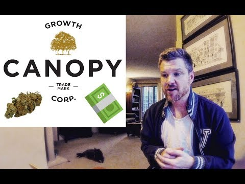 Stock Averages: Canopy Growth, Aurora, Aphria, Supreme, Hydropothecary & more
