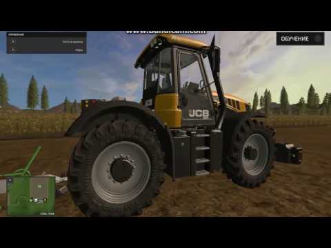 Farming Simulator2017 Обучение часть 4:свиньи