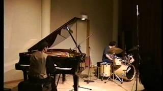 Masahiko Satoh/佐藤允彦&Sabu Toyozumi/豊住芳三郎  Duo 3