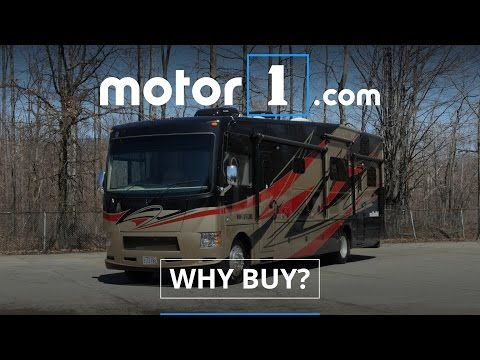 Why Buy? |  2017 Thor Outlaw RV Review