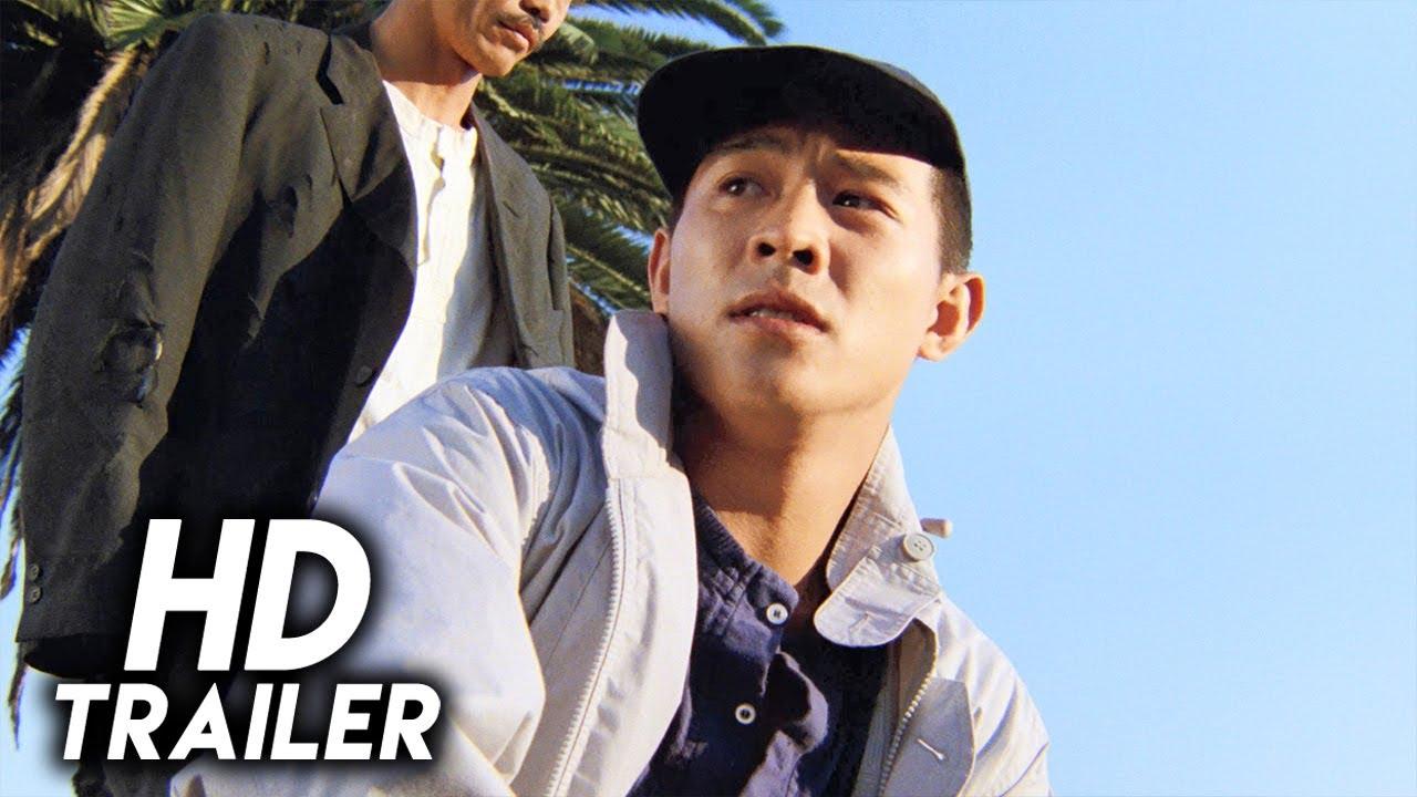 Download The Master (1989) Original Trailer [FHD]