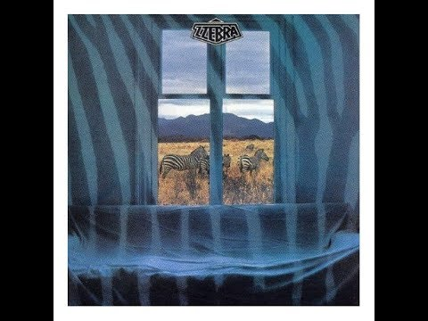 Zzebra - Zzebra 1974 FULL VINYL ALBUM