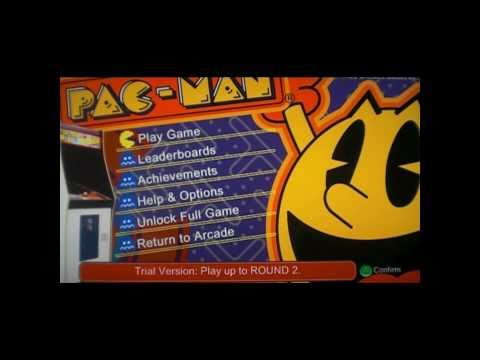 Review Of Pac-Man For XBLA By Protomario