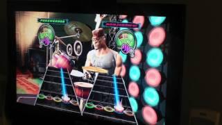 Guitar Hero 3 Online RAGE QUIT