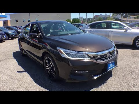 2017 Honda Accord White Plains, New Rochelle, Westchester, Scarsdale, Greenwich, NY U25260