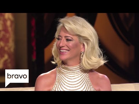 RHONY: Which Housewife Is The Worst At Flirting? (Season 10, Episode 21) | Bravo