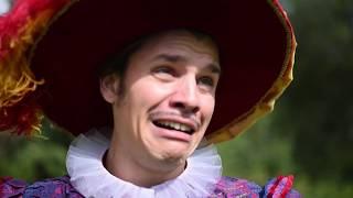 Der traurige Gärtner - Geburtstagslied