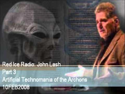 Red Ice Radio: John Lash 10FEB2008 Part 3