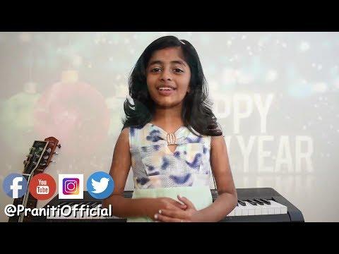 Praniti | Happy New Year 2018 | All video...