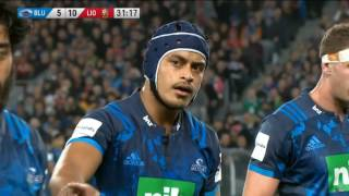 British & Irish Lions vs Blues 2017 Full Highlits 2017 Video