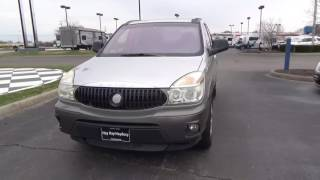 17G246A 2005 Buick Rendezvous For Sale Columbus Ohio