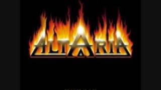 Altaria - 09. We Own The Fire (With Lyrics)