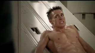 Teen Wolf Scott vs Jackson 2x7