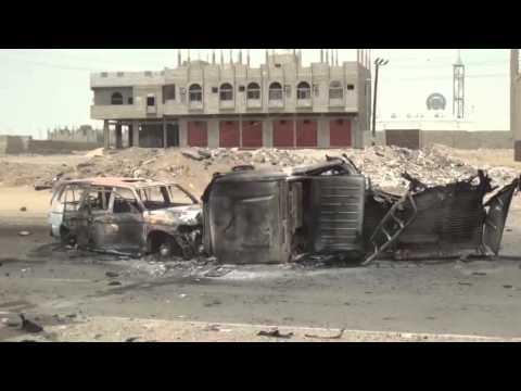 Yemen's Lahij seized by pro Hadi forces