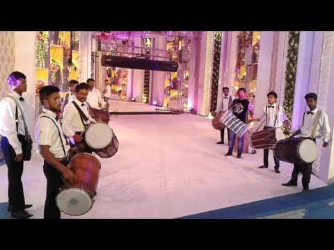 Mahipal dholies with welcome  Delhi  +919971873062