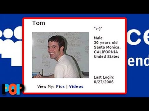 Whatever Happened To Tom From MySpace?