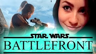 Star Wars Battlefront: Multiplayer Walker Assault Gameplay I PC BETA !