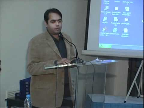 FBL KENSYS QNP Honest Exhibition - Arshad Munir Kazmi