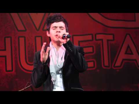 David Archuleta's My Kind of Christmas Tour 2011 FULL CONCER