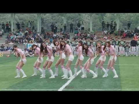 Nhạc Hàn Quốc hay SNSD